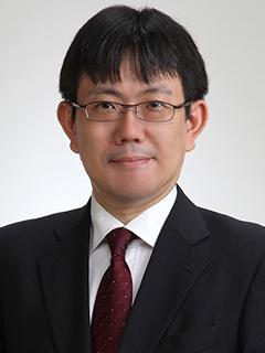 川西安喜副委員長