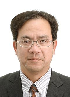熊田勝委員